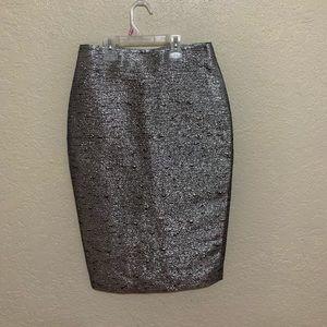 DVF skirt